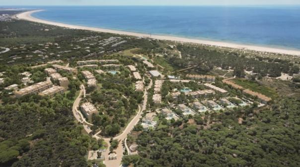 Verdelago Resort cria parque verde de recreio e lazer