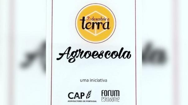 Escola Dr. João Lúcio, na Fuzeta, distinguida com o selo Agroescola pelo segundo ano consecutivo
