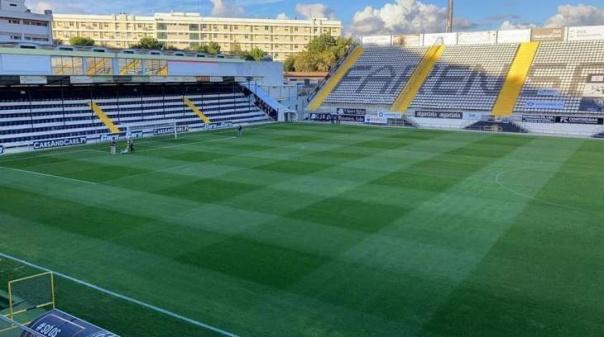 Farense recebe autorização para regressar ao Estádio de São Luís