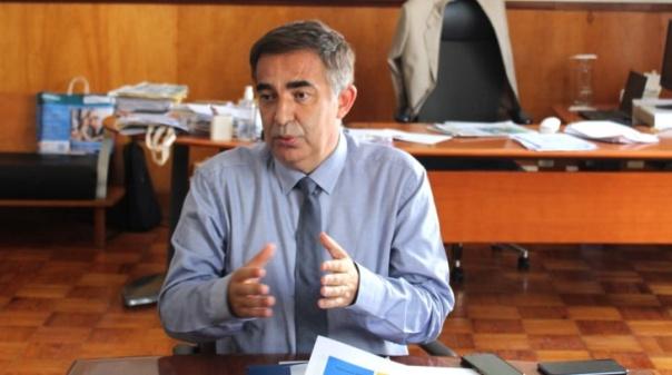 José Apolinário defende que Algarve tem todas as condições para uma agricultura «competitiva e sustentável»