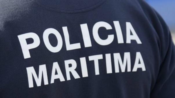 Polícia Marítima localizou septuagenário desaparecido na zona de Altura