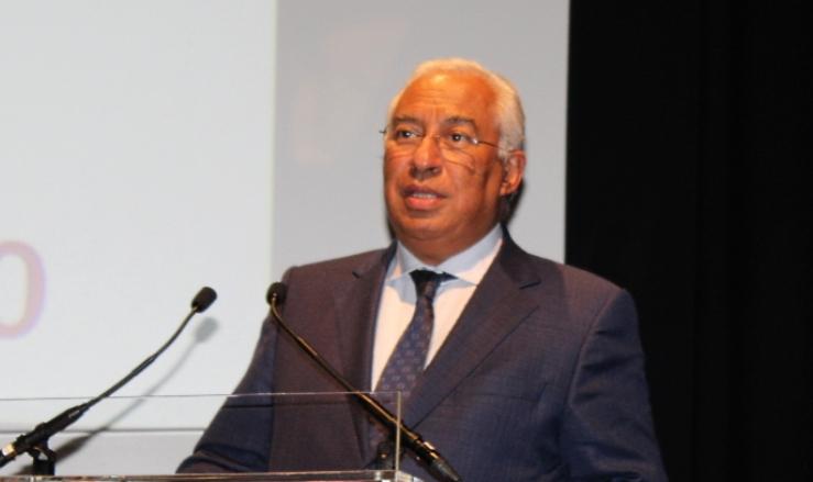 Algarve vai ter mais 500 milhões de euros de fundos europeus até 2027 - António Costa