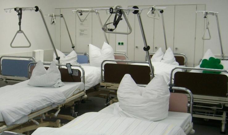 Covid-19: Algarve com mais 50 camas para internamento de doentes com outras patologias