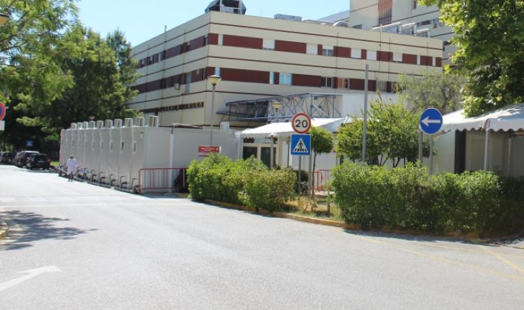 Surto de Covid-19 afeta profissionais de saúde do serviço de Obstetrícia do Hospital de Faro