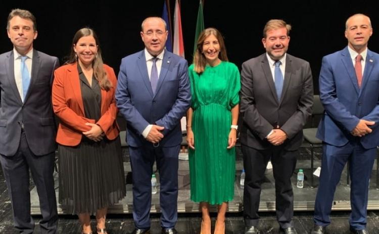 Presidente da Câmara de Faro atribuiu pelouros aos membros do executivo